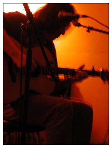 Johan Asherton by Laurent Orseau - Maroquinerie - Paris, France - 2002-07-19 #2