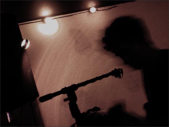 Kevin Branstetter by Laurent Orseau - Pop In - Paris, France - 2004-03-16 #2