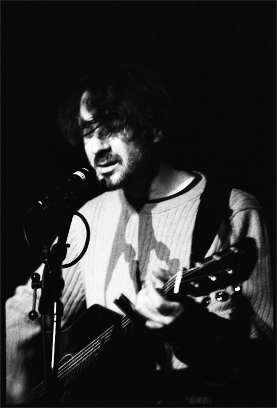 Califone by Laurent Orseau - Hafen 2 - Offenbach, Germany - 2007-02-04 #1