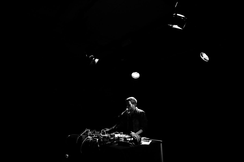 Èlg by Laurent Orseau - Les Ateliers Claus - Brussels, Belgium - 2017-10-25 #2
