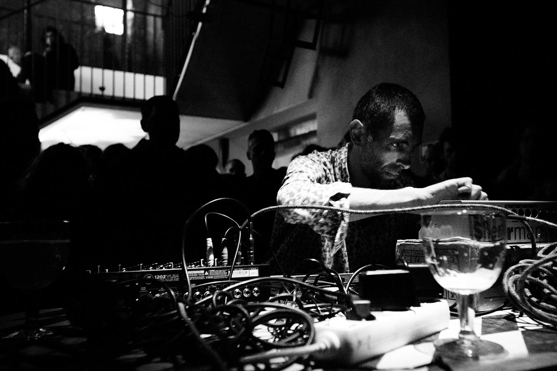 Fck Dmn by Laurent Orseau - Les Ateliers Claus - Brussels, Belgium - 2016-10-05 #1