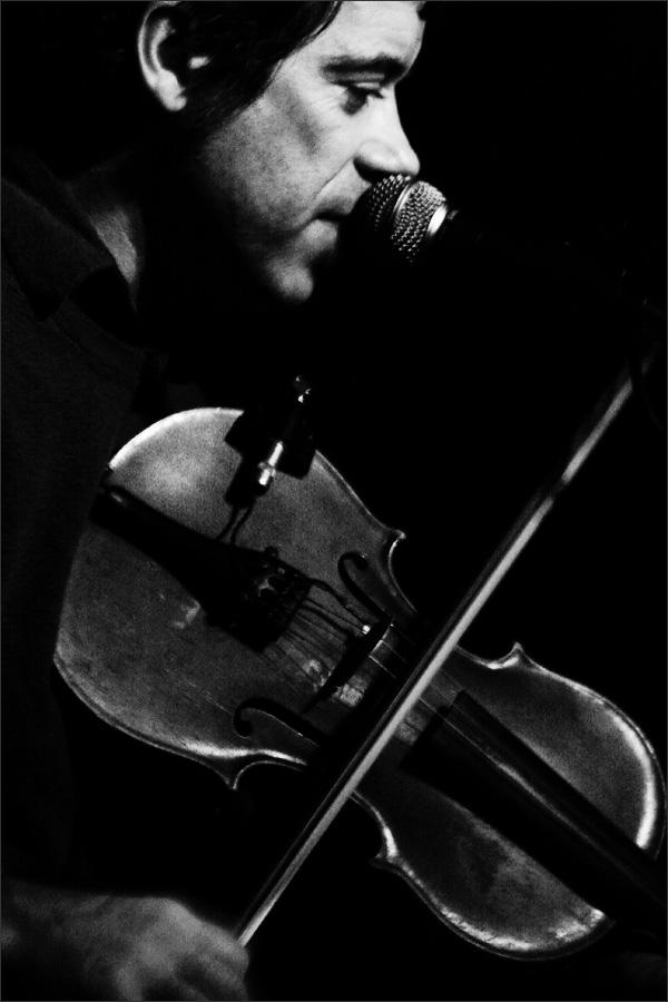 Jim Becker by Laurent Orseau - Elfer Music Club - Frankfurt am Main, Germany - 2008-12-11 #1