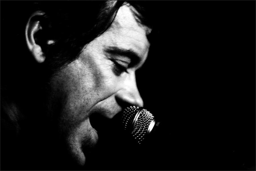 Jim Becker by Laurent Orseau - Elfer Music Club - Frankfurt am Main, Germany - 2008-12-11 #2