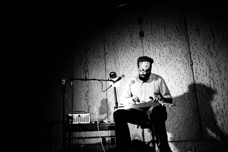 Linus Vandewolken by Laurent Orseau - Les Ateliers Claus - Brussels, Belgium - 2016-09-17 #1