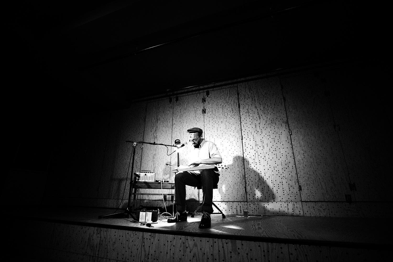 Linus Vandewolken by Laurent Orseau - Les Ateliers Claus - Brussels, Belgium - 2016-09-17 #2