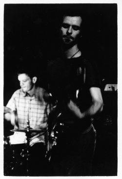 Odd Mountain Trio by Laurent Orseau - Instants Chavirés - Montreuil, France - 2001-04-06 #2