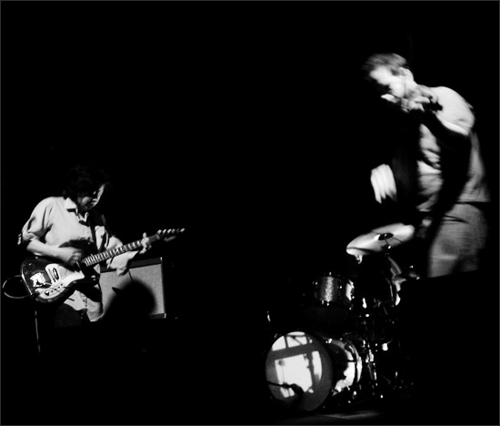 Thalia Zedek by Laurent Orseau - Mains d'Oeuvres - Paris, France - 2005-04-21 #2