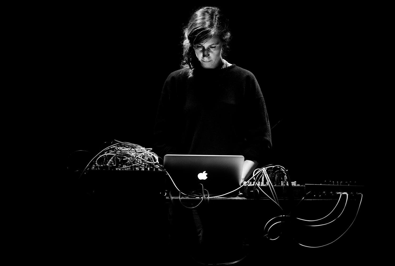 Tsembla by Laurent Orseau - Les Ateliers Claus - Brussels, Belgium - 2017-10-06 #2