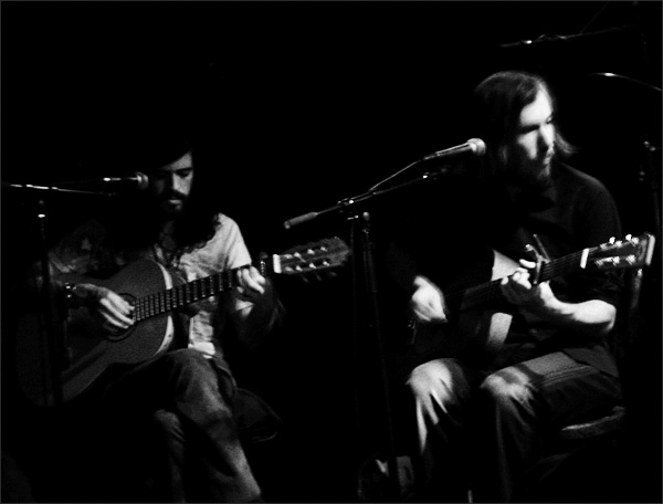 Vetiver by Laurent Orseau - Guinguette Pirate - Paris, France - 2005-06-01 #2