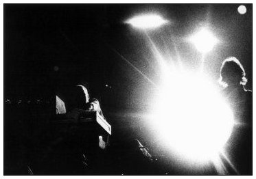 Lo Fidelity Allstars by Laurent Orseau - La Route du Rock - St Malo, France - 1998-08-16 #2