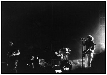 Portishead by Laurent Orseau - La Route du Rock - St Malo, France - 1998-08-15 #1