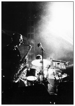 Spiritualized by Laurent Orseau - La Route du Rock - St Malo, France - 1998-08-16 #2