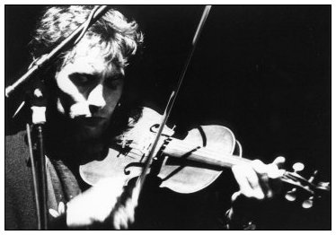 Yann Tiersen by Laurent Orseau - La Route du Rock - St Malo, France - 1998-08-15 #2