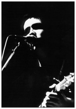 The Unbelievable Truth by Laurent Orseau - La Route du Rock - St Malo, France - 1998-08-15 #2