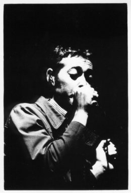 Tindersticks by Laurent Orseau - La Route du Rock - St Malo, France - 1999-08-14 #2