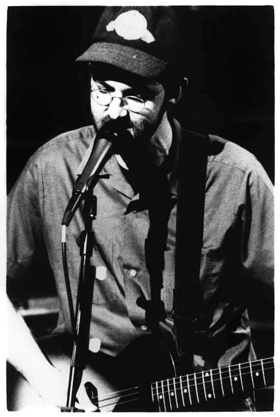 Eels with Lisa Germano by Laurent Orseau - La Maison de la Radio - Paris, France - 2000-03-23 #1