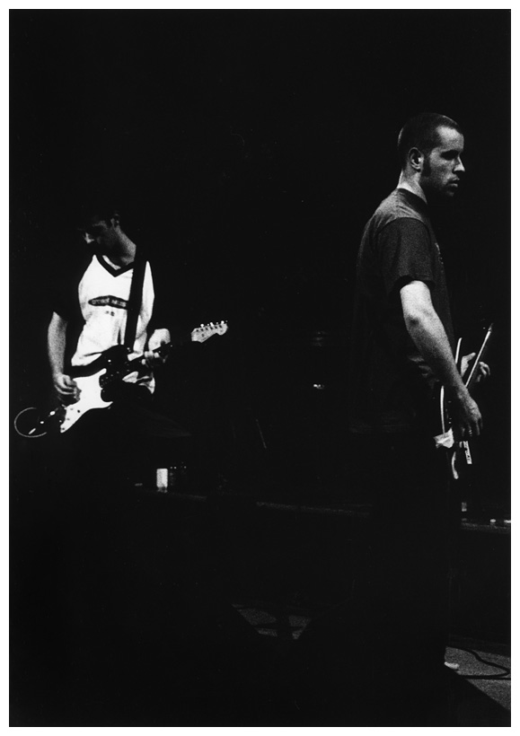 Mogwai by Laurent Orseau - La Maison de la Radio - Paris, France - 1998-02-23 #1