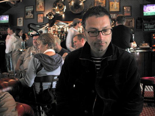 in the pub with vanoli #1