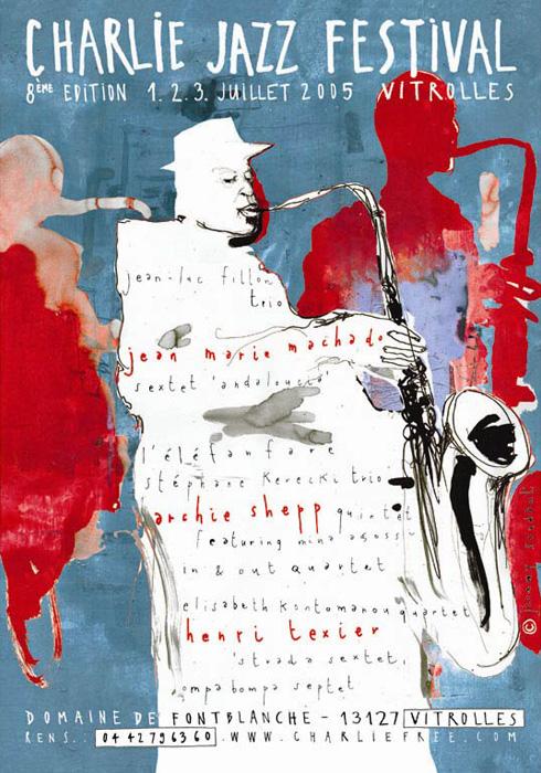 .: Jérémy Soudant :: Affiche