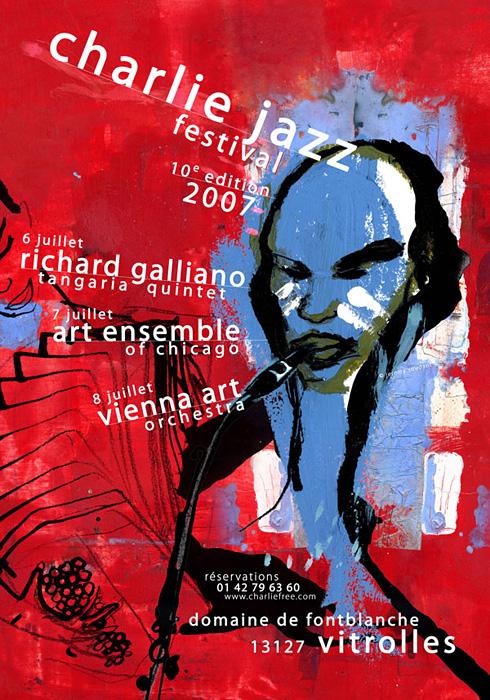 Jérémy Soudant :: Affiche   hinah exhibitions #3