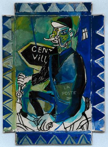 Vincent Vanoli :: Boîtes ouvertes | hinah exhibitions #3
