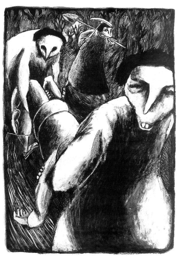 Vincent Vanoli :: Le Décaméron   hinah exhibitions #2