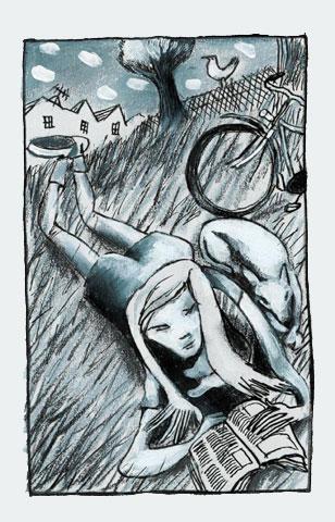 Vincent Vanoli :: Dessins en gris | hinah exhibitions #3