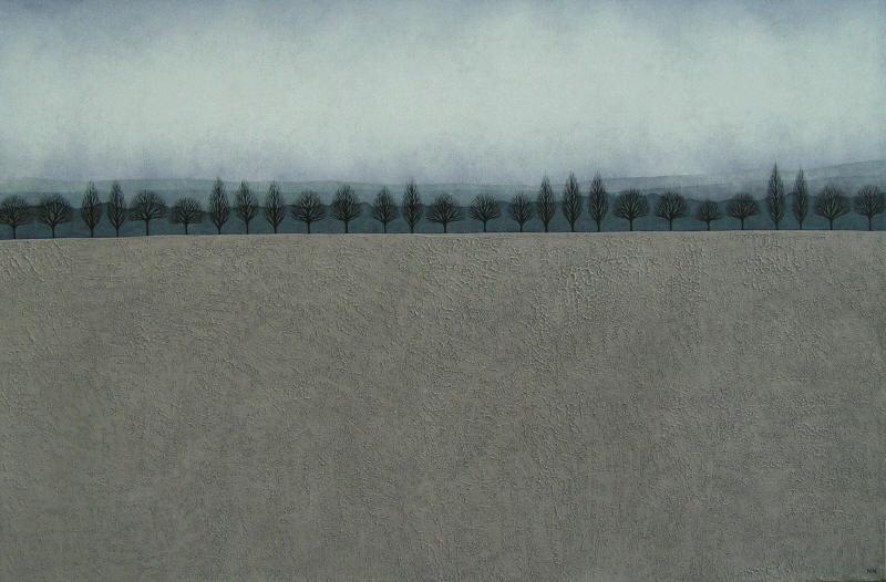 Natasha Newton :: Day Landscapes | hinah exhibitions #1