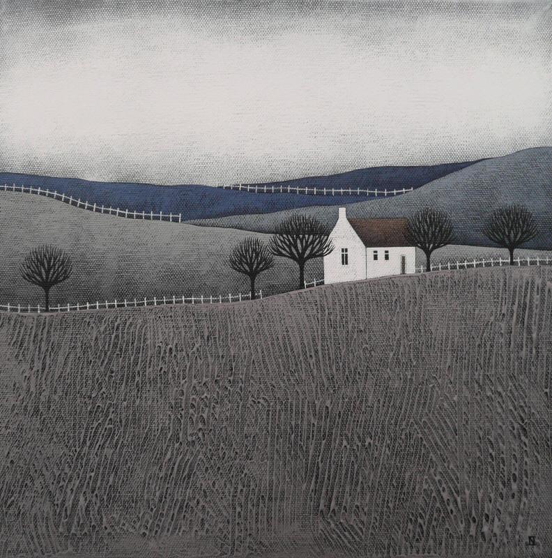 Natasha Newton :: Day Landscapes | hinah exhibitions #2