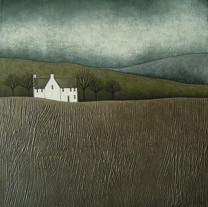 Natasha Newton :: Day Landscapes | hinah exhibitions #3