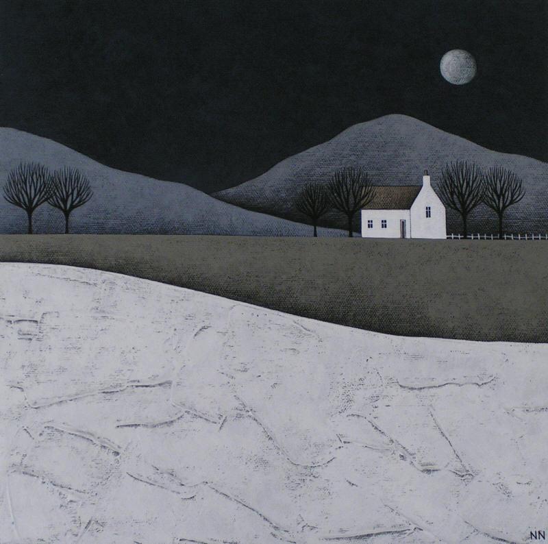.: Natasha Newton :: Night Landscapes