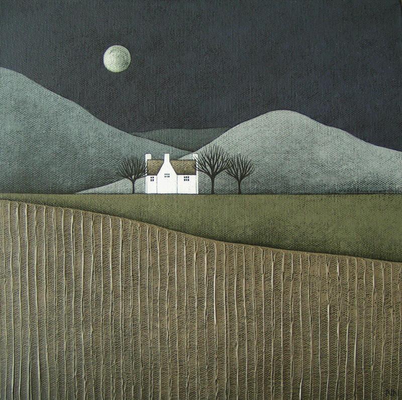 Natasha Newton :: Night Landscapes | hinah exhibitions #2