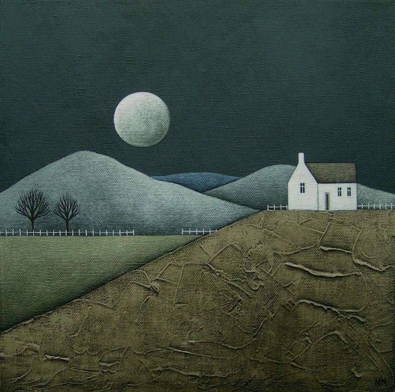 Natasha Newton :: Night Landscapes | hinah exhibitions #3