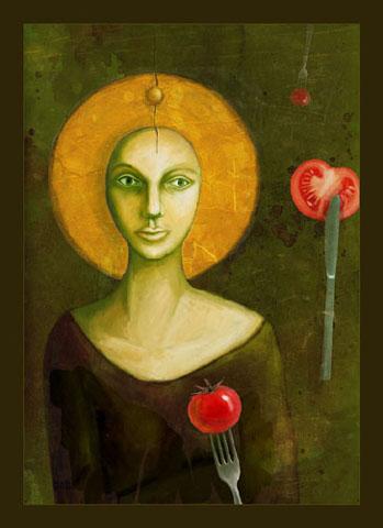 .: Liva Rutmane :: Faceless