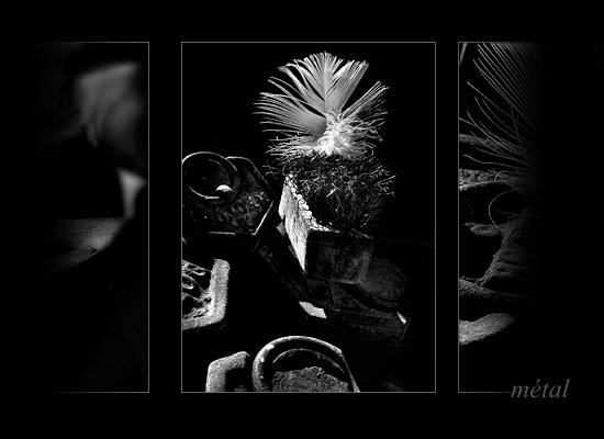 Yvan Galvez :: L'atelier... | hinah exhibitions #2