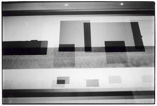 .: Marc Mameaux :: Au fil des ombres : Cocteau à Pompidou