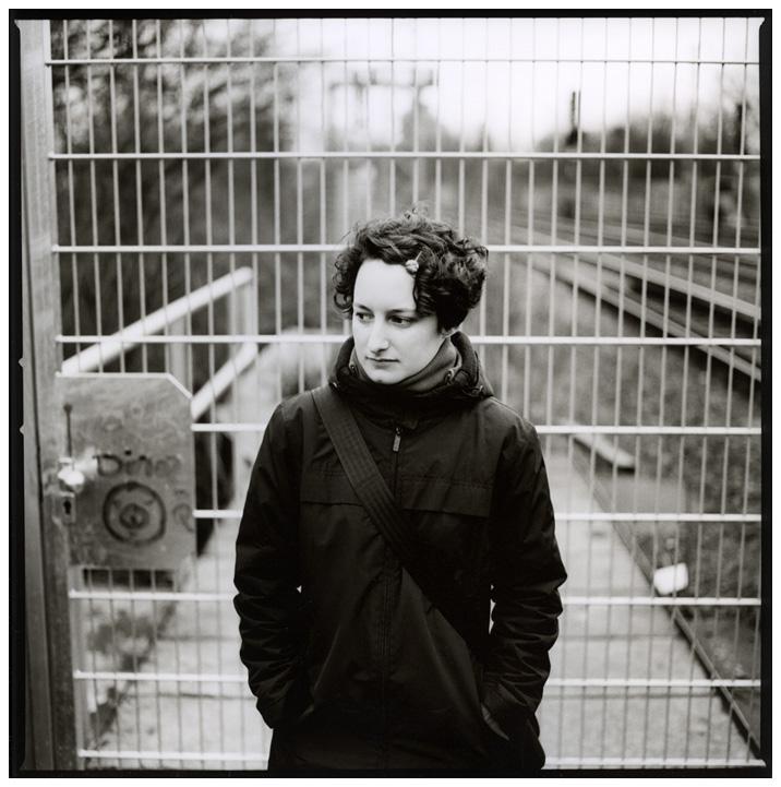 .: Laurent Orseau :: Portraits