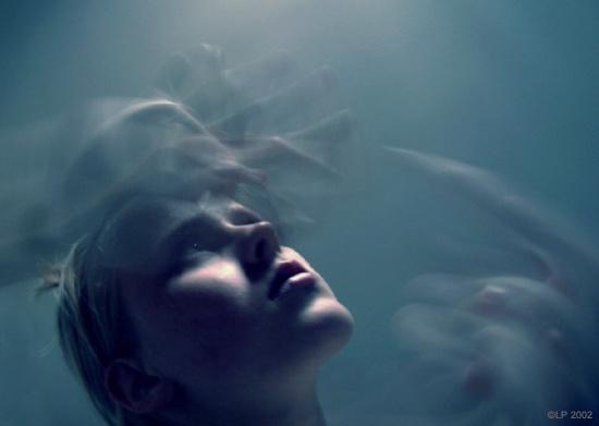 .: Lina Prokofieff :: Drown