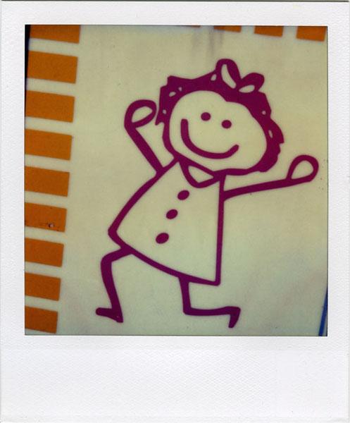 Ann Texter :: I Love Polaroid | hinah exhibitions #2