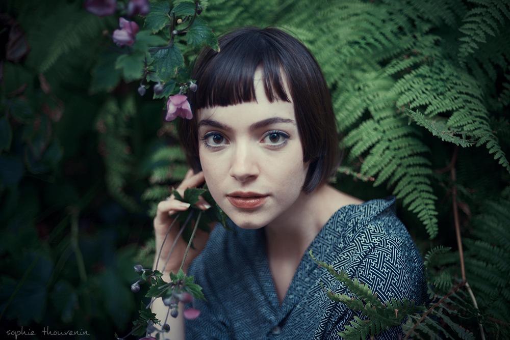 .: Sophie Thouvenin :: Portraits