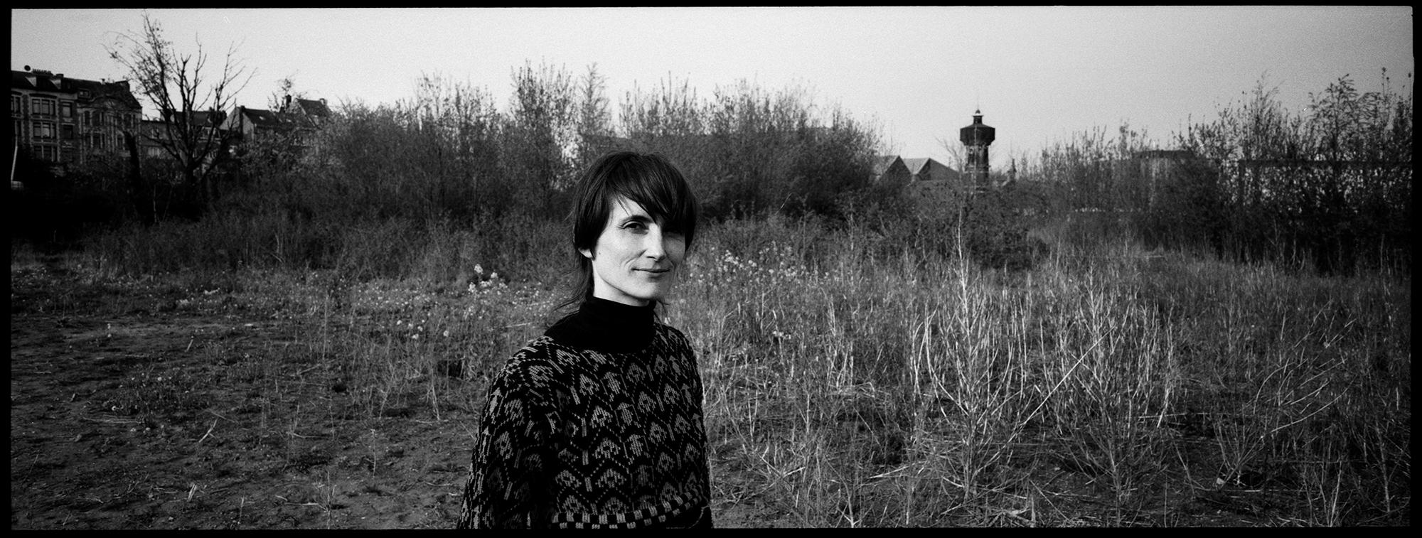 Caroline Profanter by Laurent Orseau #23