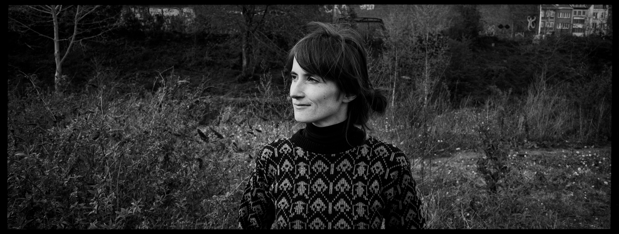Caroline Profanter by Laurent Orseau #26