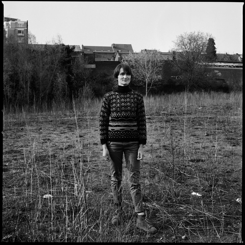 Caroline Profanter by Laurent Orseau #9