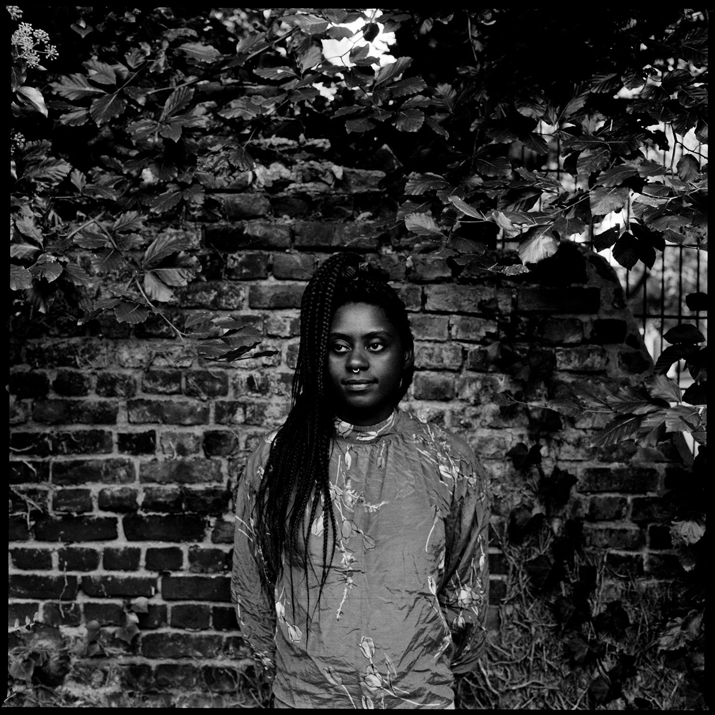 Farida Amadou by Laurent Orseau #10
