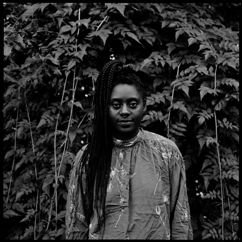 Farida Amadou by Laurent Orseau #12