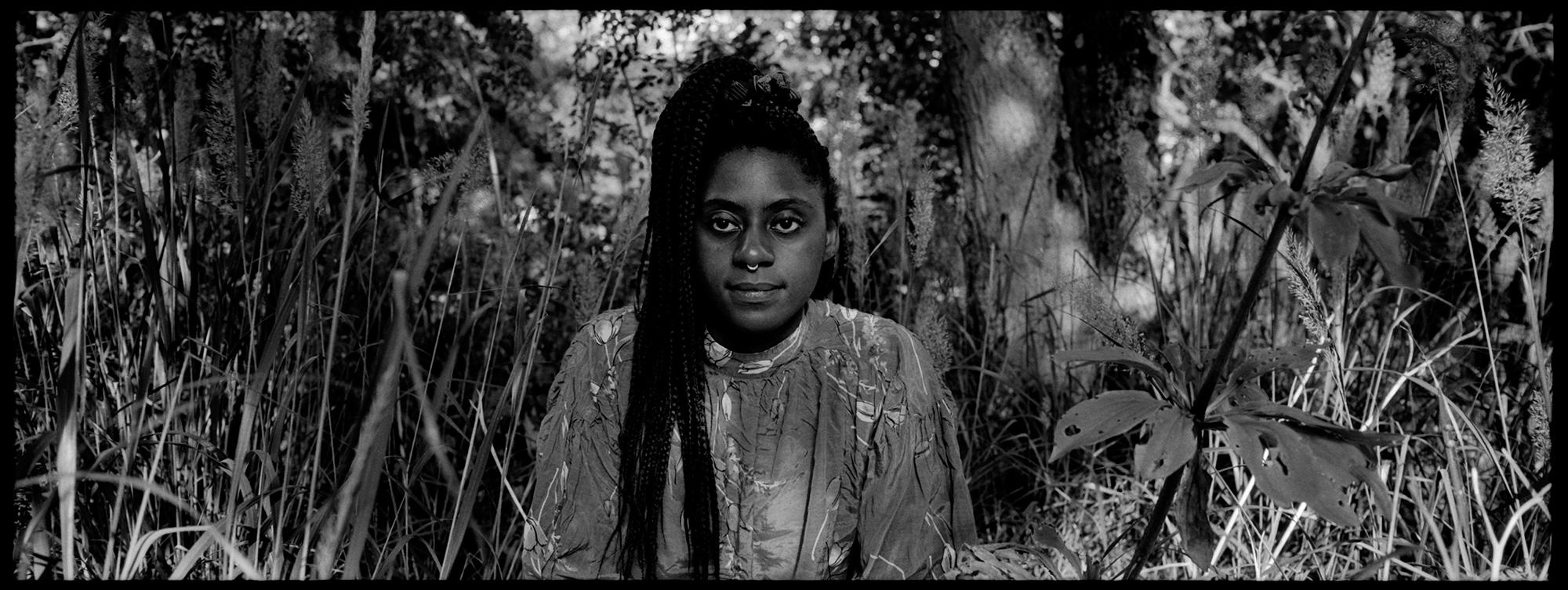 Farida Amadou by Laurent Orseau #4