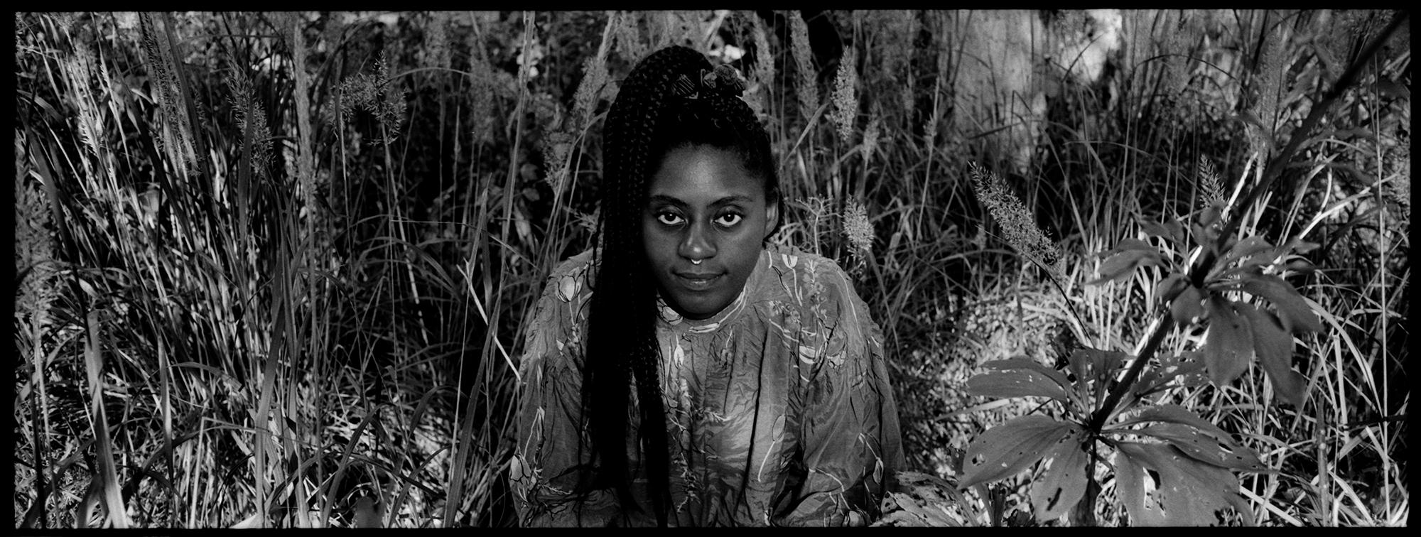Farida Amadou by Laurent Orseau #5
