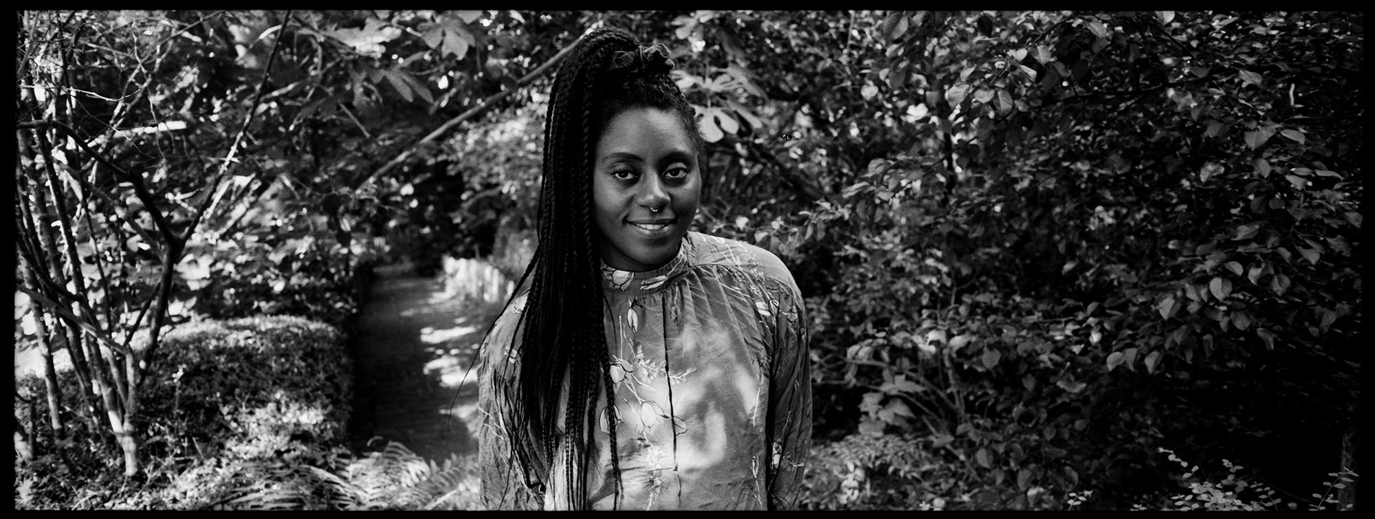 Farida Amadou by Laurent Orseau #7