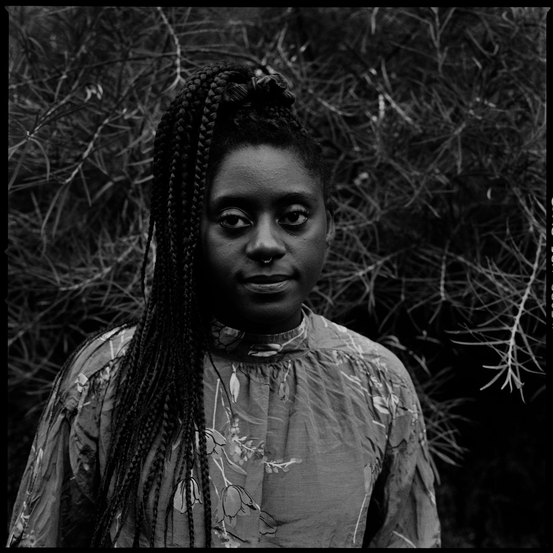 Farida Amadou by Laurent Orseau #8