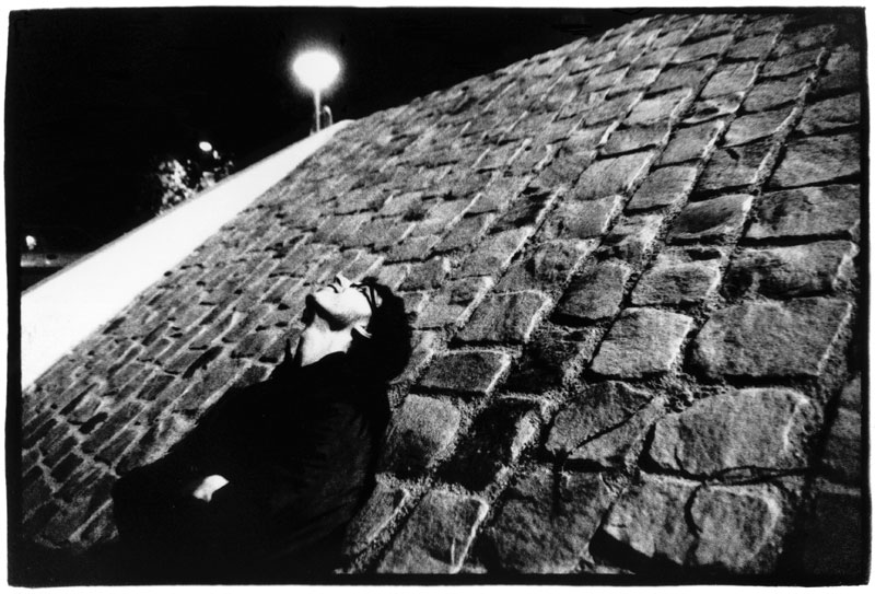 Greg Weeks by Laurent Orseau #3